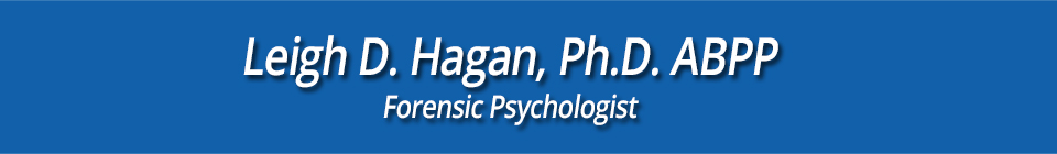 Forensic & Clinical Psychologist